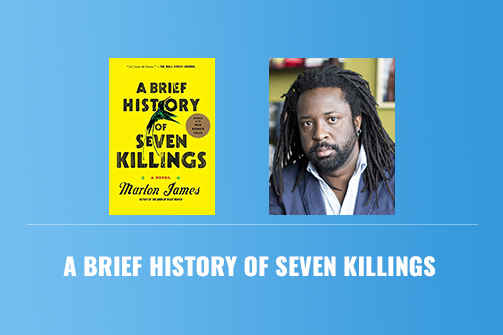 A Brief History of Seven Killings : Book Review