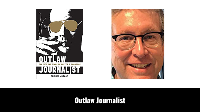 Outlaw Journalist