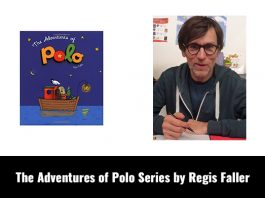 The Adventures of Polo Series by Regis Faller