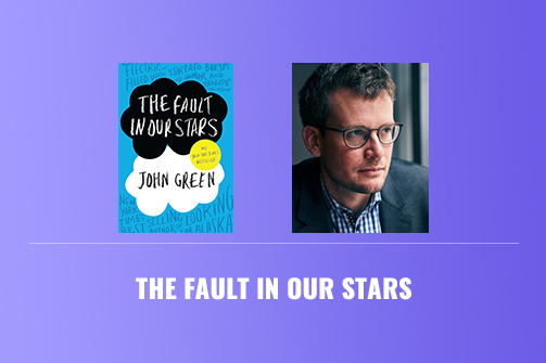 The Fault In Our Stars : Book Review