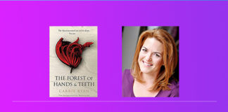 The Forest of Hands and Teeth Book Review