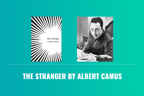 The Stranger by Albert Camus Book Review