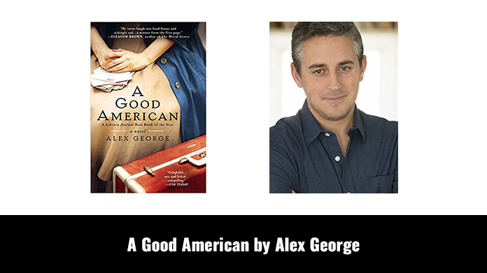 A Good American – Book Review