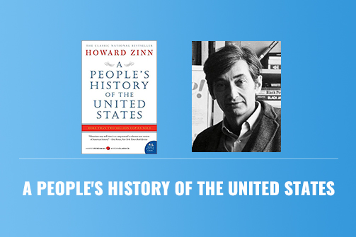A People's History of the United States – Book Review