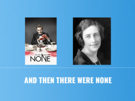 And Then There Were None - Book Review