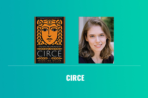 CIRCE (#1 New York Times Bestseller) – Book Review