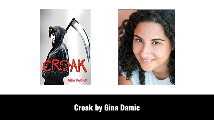 Croak by Gina Damico – Book Review