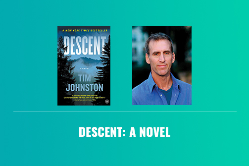 Descent A Novel