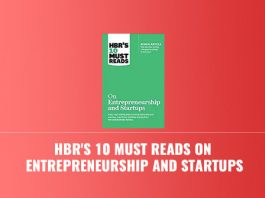 HBR's 10 Must Reads on Entrepreneurship and Startups