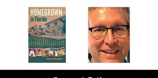 Homegrown in Florida by William McKeen