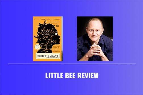 Little Bee [The Other Hand]: A Novel by Chris Cleave – Book Review
