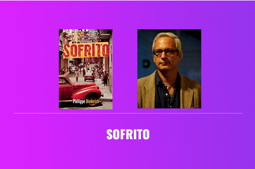 Sofrito by Phillippe Diederich – Book Review