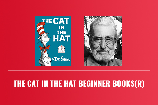 The Cat in the Hat Beginner Books(R) – Book Review