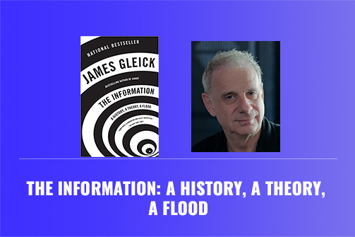 The Information A History, A Theory, A Flood – Book Review