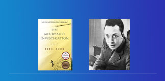 The Meursault Investigation A Novel