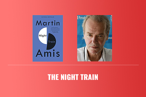 The Night Train – Book Review