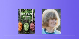 The Pesto Cookbook