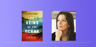 The Veins of the Ocean: A Novel – Book Review