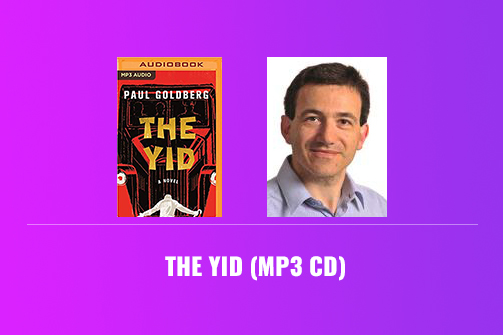 The Yid (MP3 CD)