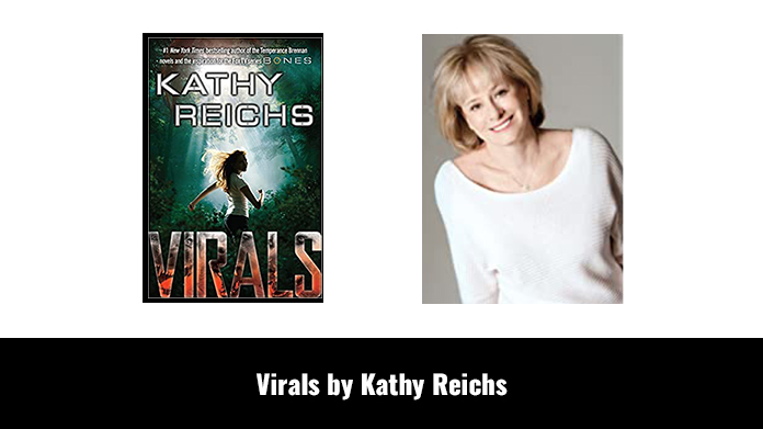 Virals eBook by Kathy Reichs – Review
