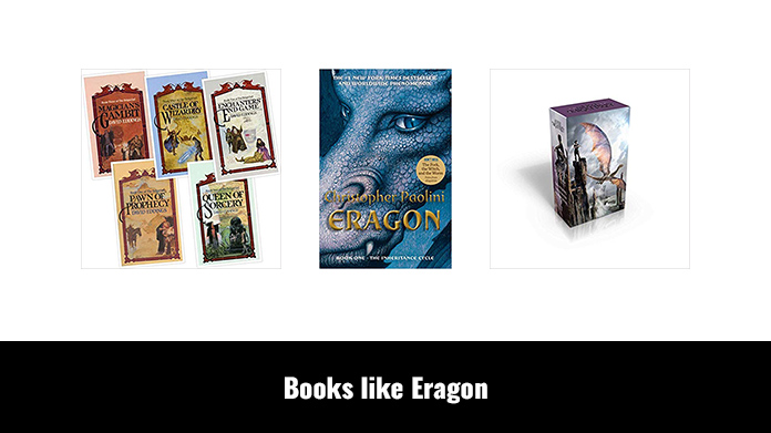 10 Books Like Eragon that Will Give all Fantasy Fans Sleepless Nights!