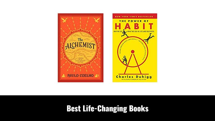 Best Life-Changing Books
